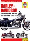 Harley-Davidson Twin Cam 88 1999 - 10) Haynes Manual